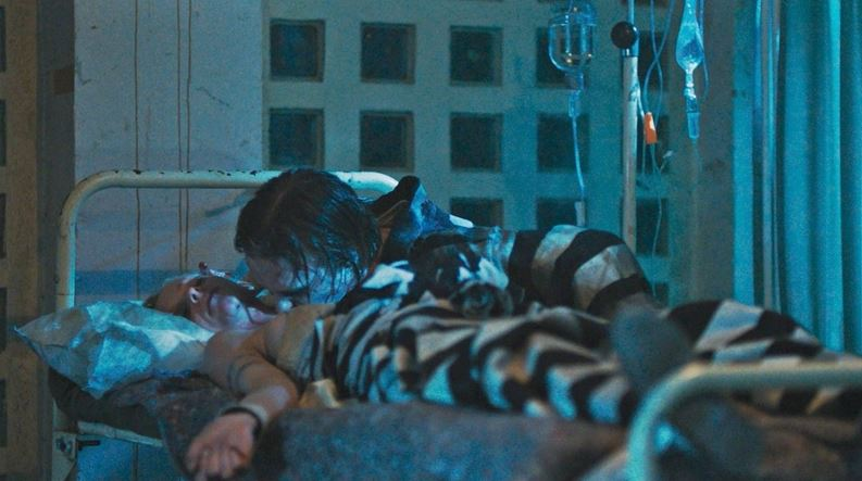 微雷影評/《大監獄行動》取景「英國最鬧鬼禁地」拍攝 「犯罪+喪屍題材」陰森度破表!