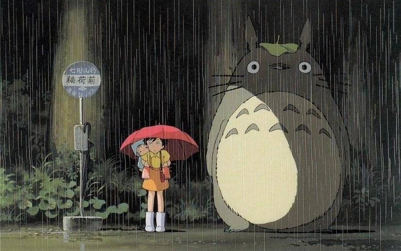 Netflix宣布上架「21部吉卜力電影」 《神隱少女》、《龍貓》年後看得到!