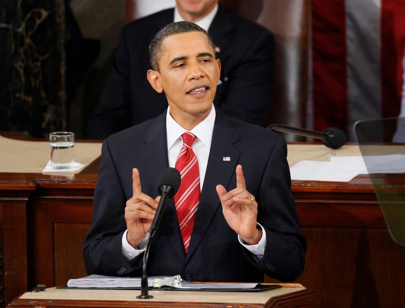 10位讓你「超想回去唸書」的名人教授 歐巴馬「教憲法」誰敢蹺課!