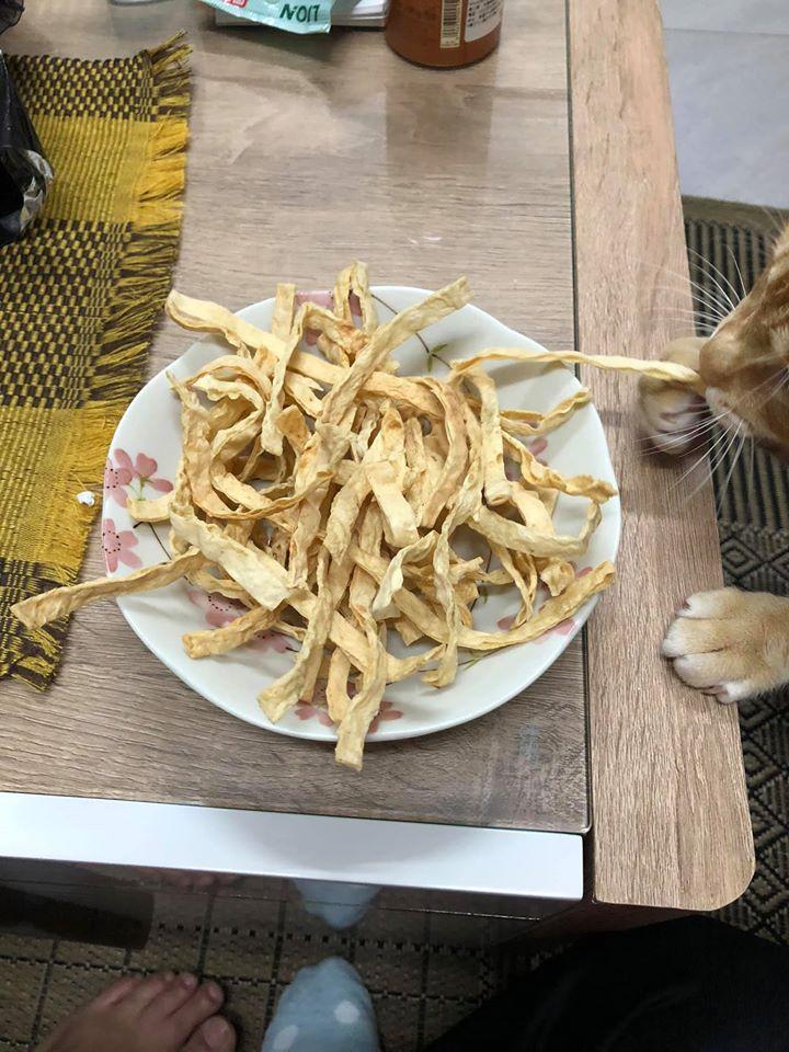 鱈魚香絲「丟氣炸鍋」成品超涮嘴 最美味食譜「溫度時間」全公開!