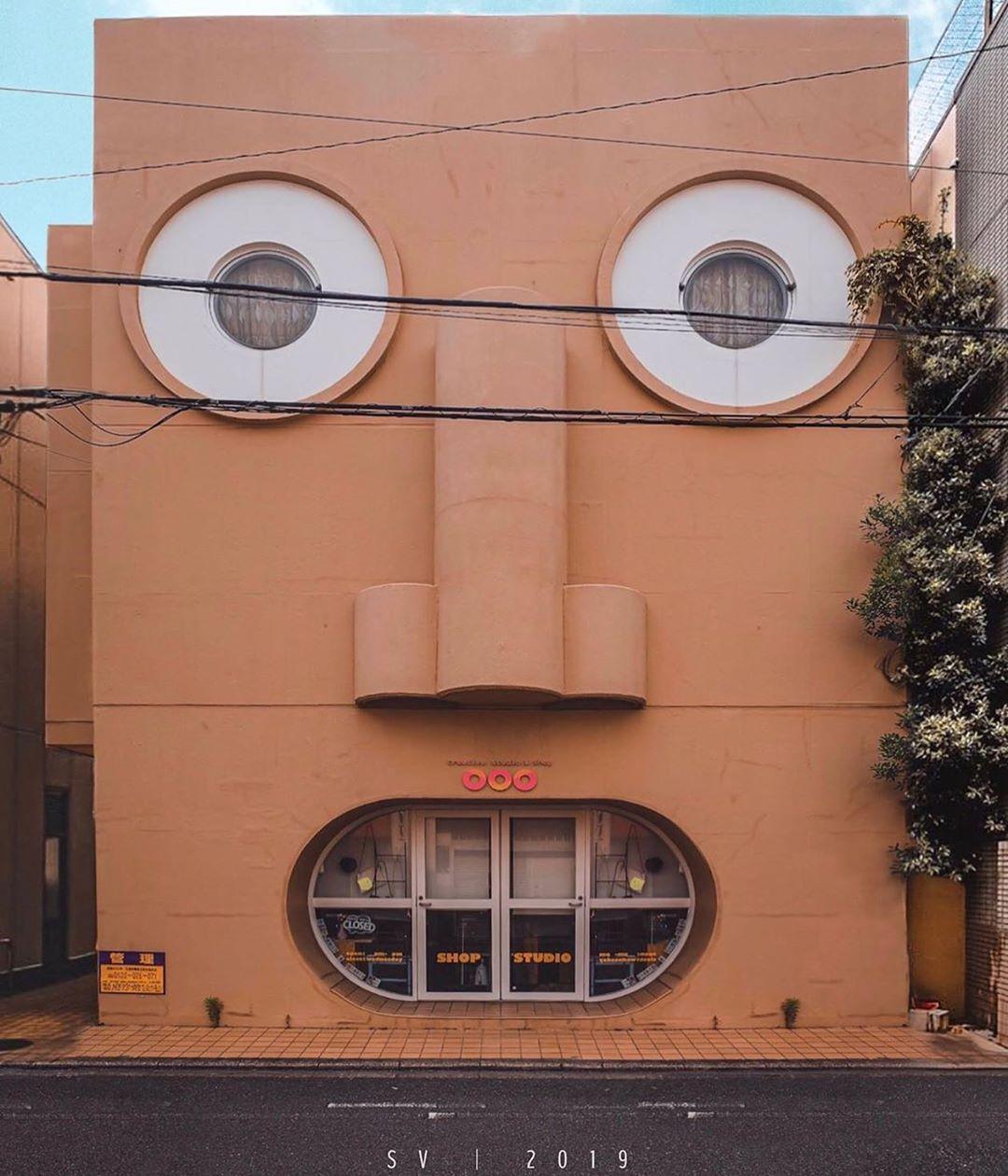 京都「黃色人臉建築」成最熱打卡點 還有「超萌小物」只排金閣寺就太遜了!