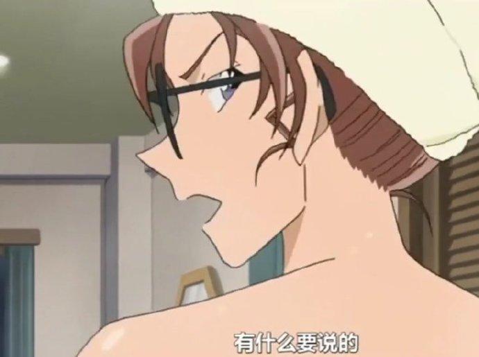 網友神搜小蘭媽「性感出浴畫面」超胸至少E 「上帝視角」深溝全看光