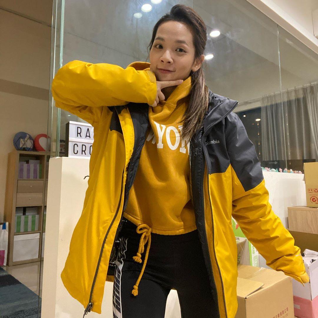 滴妹曝「男子穿她的外套」還甜蜜合照 網友「放大背景」肉搜真實身份!