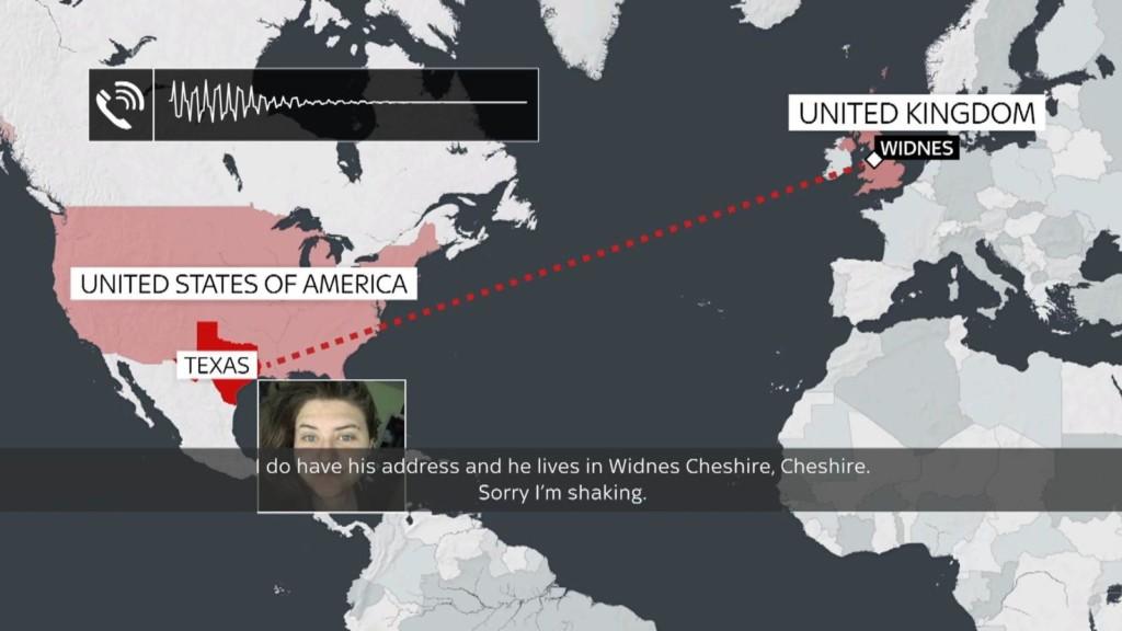 英少年打遊戲癲癇發作 美國隊友「7千公里外請求跨海救援」警方及時趕到!