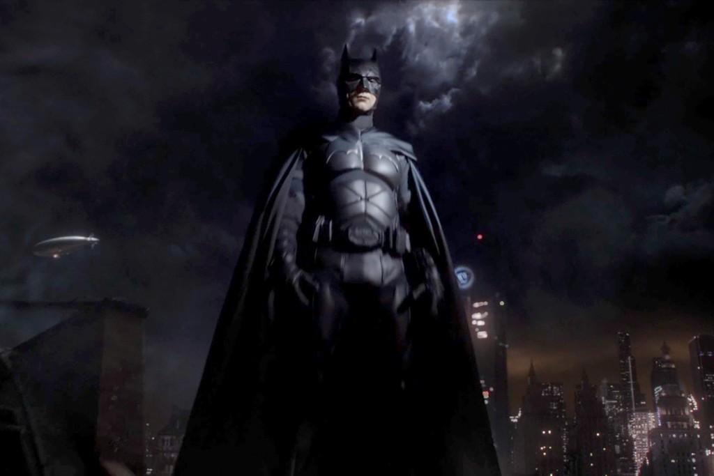 DC《蝙蝠俠》片場照流出!意外曝光大反派「企鵝」演員:竟然是金球影帝