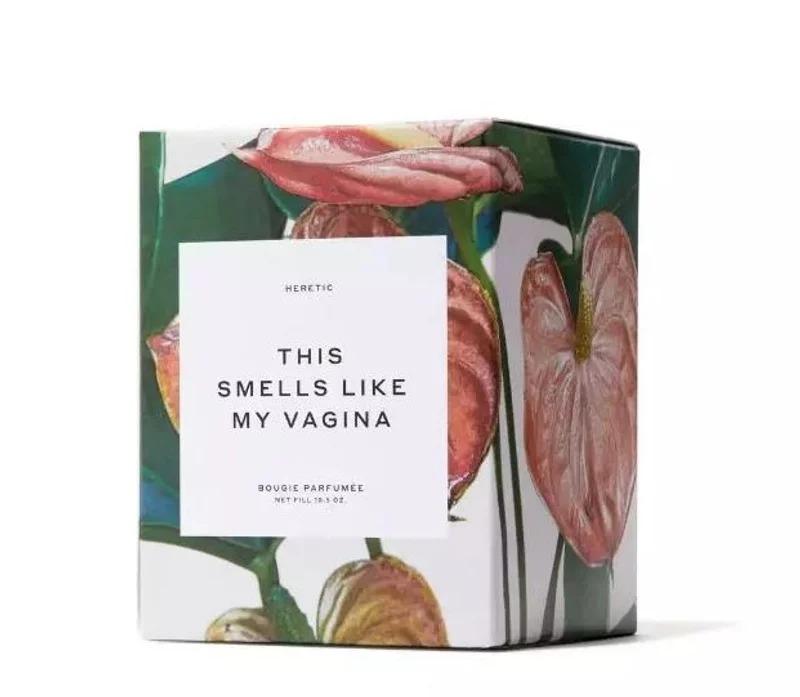 小辣椒開賣「自己的鮑味」香氛蠟燭 上架秒被搶空!網問:所以是香的?