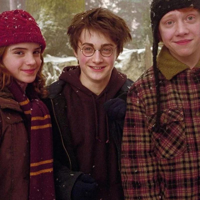 影/《哈利波特》男主角站路邊「被好心人投錢」超崩潰:他以為我是流浪漢!