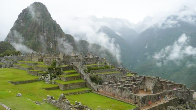 遊客「在太陽神廟大便」政府氣炸 秒毀「世界遺產」馬丘比丘下令:驅逐出境!