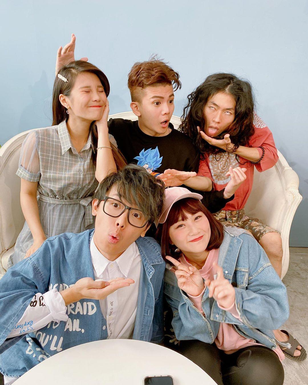 5組「被YouTube耽誤」的饒舌歌手 滴妹陪異鄉人「小唱幾句」根本超強!