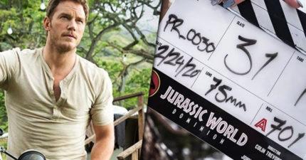 《侏羅紀世界3》開拍!導演洩「正式片名」:這次要爭霸全球
