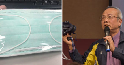 台大教授稱口罩用越久「過濾效果越好」引眾疑惑!衛福部回應:有違常理