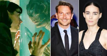 「水底情深」導演新片開拍!布萊德利庫柏帶領「超猛卡司」預約奧斯卡