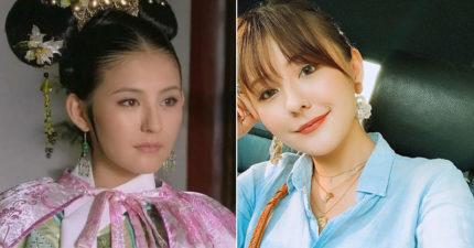 9年後《甄嬛傳》小主們都變美了 華妃逆生長「最美寧嬪」私下辣到爆!