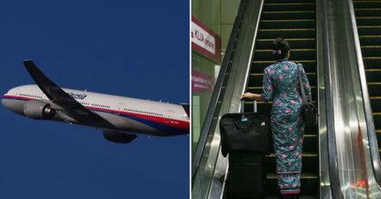 空姐因「體重多0.7公斤」慘遭解僱 航空公司:會影響乘客安全!
