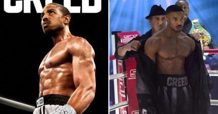 《金牌拳手3》宣佈開拍!麥可B喬丹確定「大曬肌肉出演」讓粉絲期待