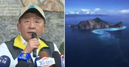 居家檢疫還亂跑「直送龜山島」?陳時中回應:可以考慮送過去!