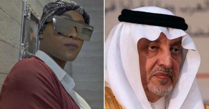 阿拉伯饒舌歌手「讚揚女性強大」惹毛政府 下令「即刻逮捕」罵:藐視傳統!