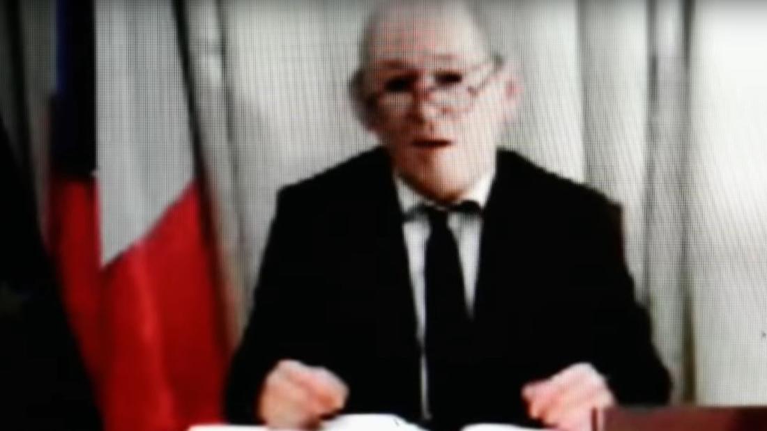 戴面具假裝「法外交部長」爽騙50國 總統CEO全被唬「2年狂吸22億」