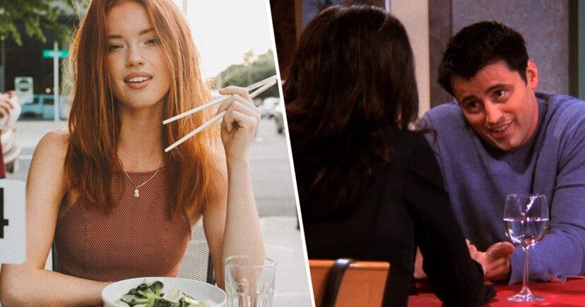 研究發現男友「交往滿4個月」才會「甘願分妳食物」 之前其實都很心痛!