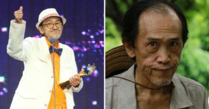 快訊/資深影星「小戽斗」病逝 享壽73歲!