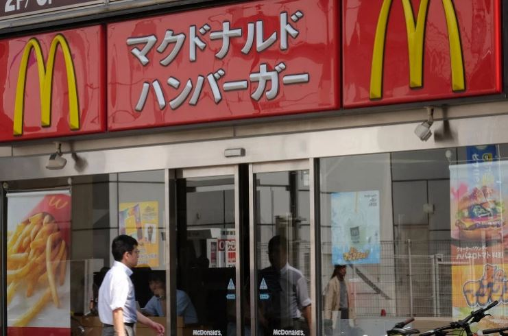 日麥當勞「禁止員工戴口罩」引爭議:笑容會被遮住!
