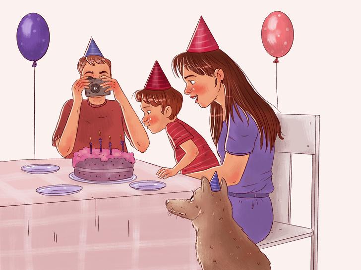 專家解釋「幫孩子過生日」其實超重要 「5個關鍵好處」新手爸媽必看!