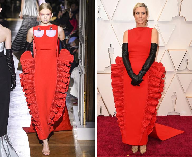 19位跟時裝秀「穿出不同效果」的紅毯名人 死侍老婆絕對是「駕馭女王」!