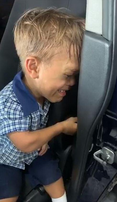 影/9歲男童放學竟「跟媽媽要繩子」崩潰尋死 霸氣媽公開證據:大眾有必要知道!