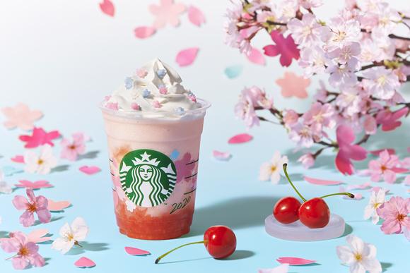 日本第一波櫻花季!星巴克推限定「獨角獸紫櫻系列杯」上市秒搶光