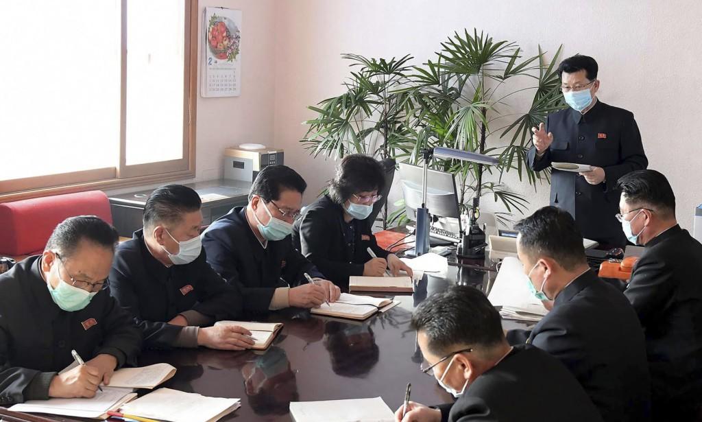 北韓官員隔離期「偷跑到公共澡堂」 逮到「馬上槍決」政府:目前0確診!