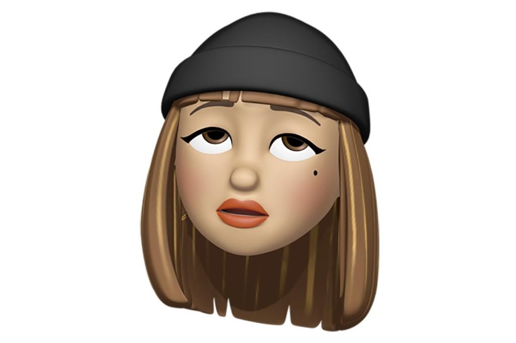 蘋果終於推「翻白眼」表情 一次更新「9個全新符號」讓你發洩真實情緒!