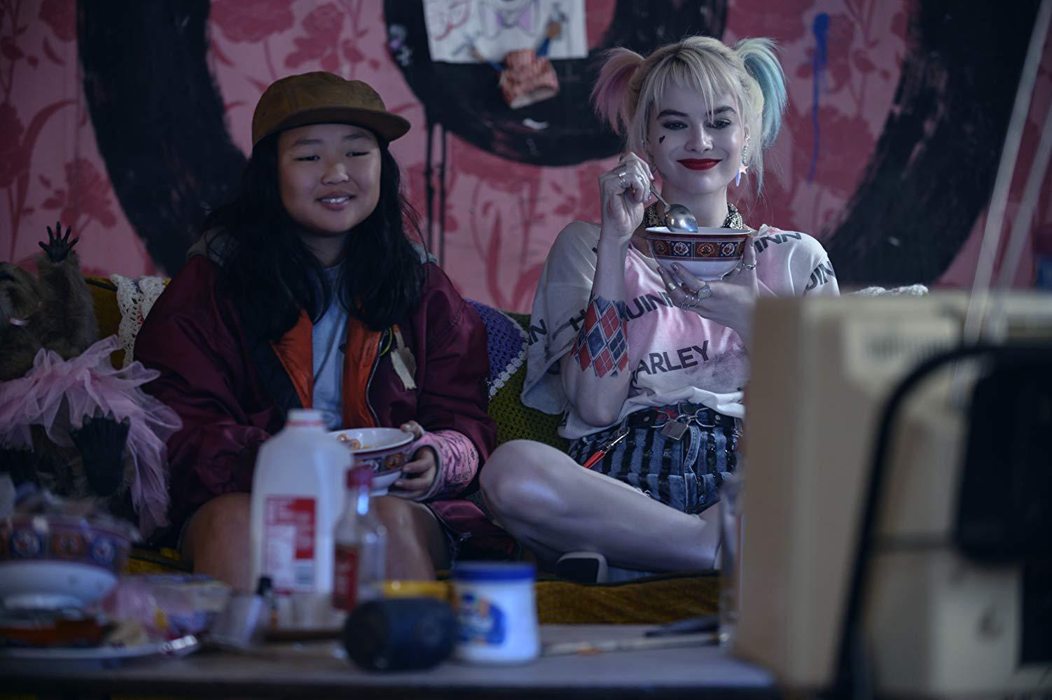微雷影評/女生都該看的「女權解放」巨作 擺脫小丑讓大家認識「哈莉奎茵」!