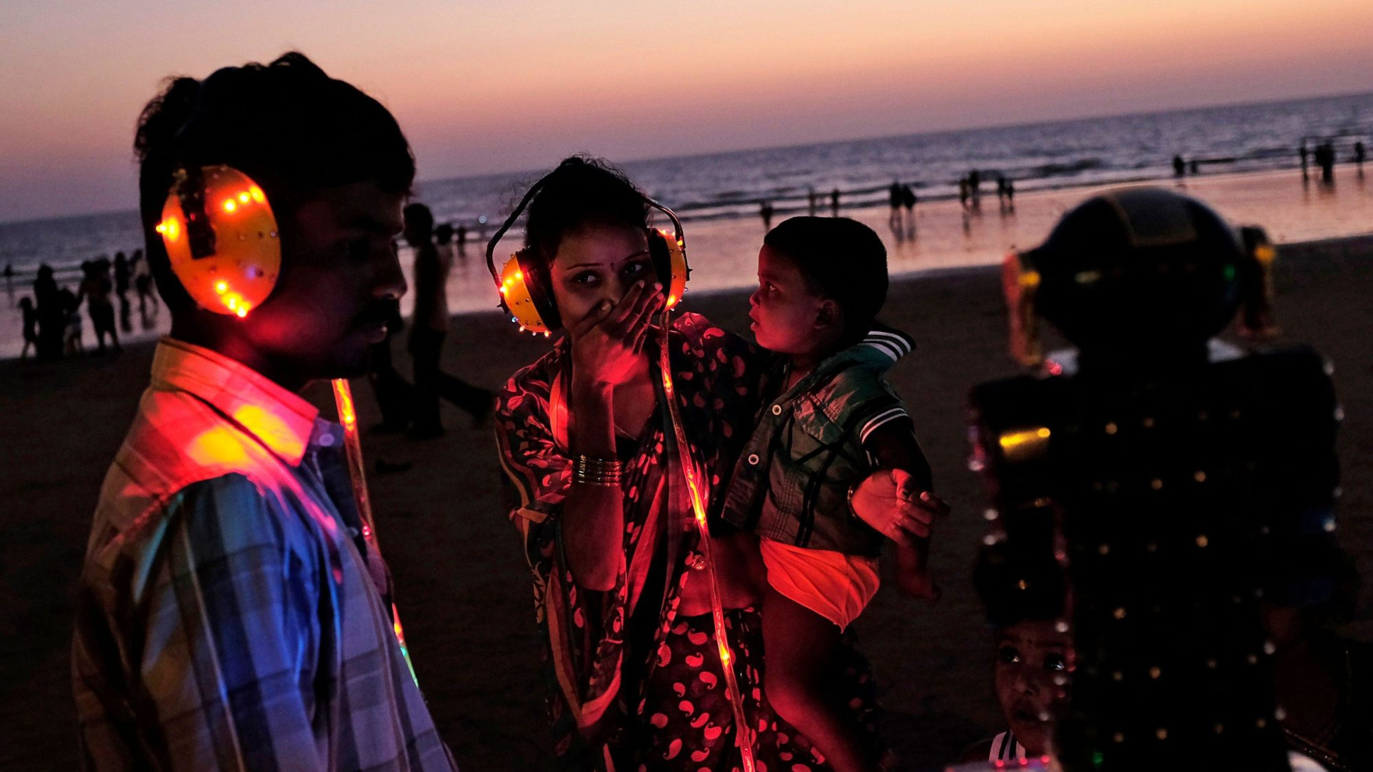 Spotify被「印度音樂龍頭」幹掉 研究發現印度人「懂聽又愛聽」