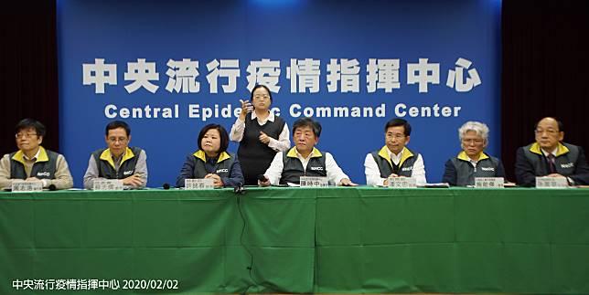 快訊/暴增829案例!台緊急宣布:「浙江人禁止入境」 返台民眾強制隔離