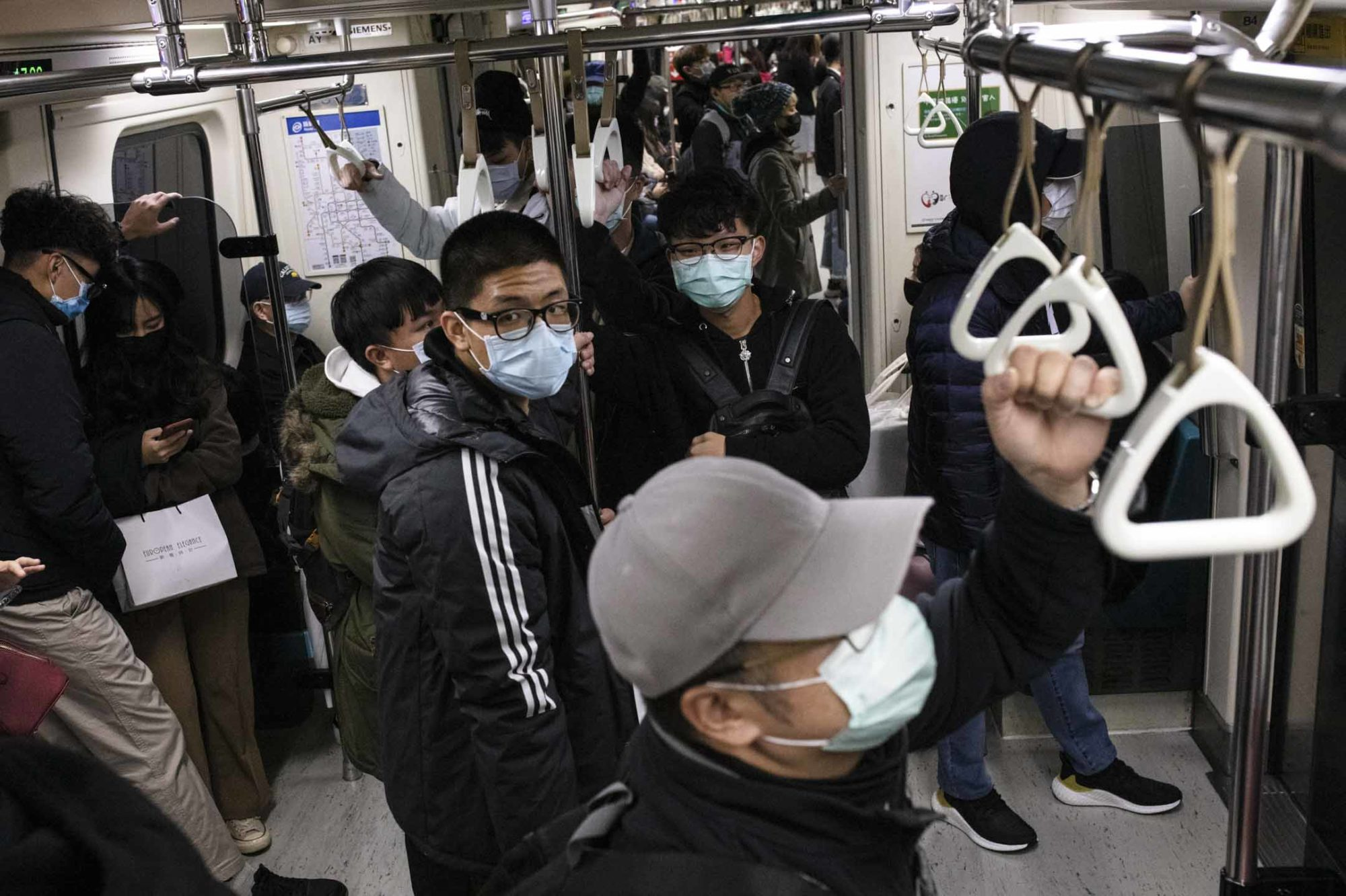 WHO「灌水」台灣病例變13例 陳時中抗議:這是假新聞!