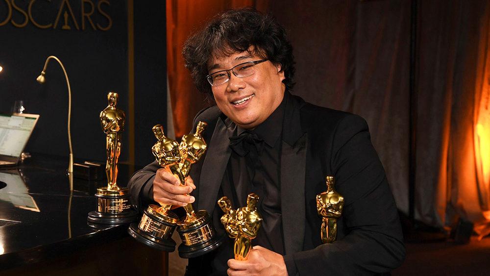 為什麼過去十年「奧斯卡最佳導演」只有1個是美國人?都要感謝他們被換血!