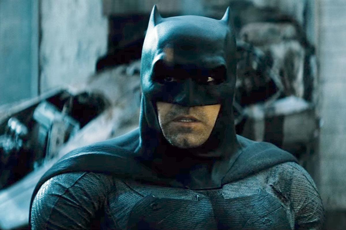 班艾佛列克自爆為寫劇本險「喝到暴斃」:這是我退出《蝙蝠俠》的原因之一!