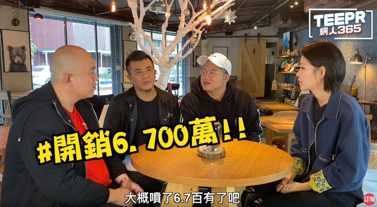 網人365/含羞草日記揭「夾娃娃機行內秘辛」 宣佈進攻海外:目標開100家!