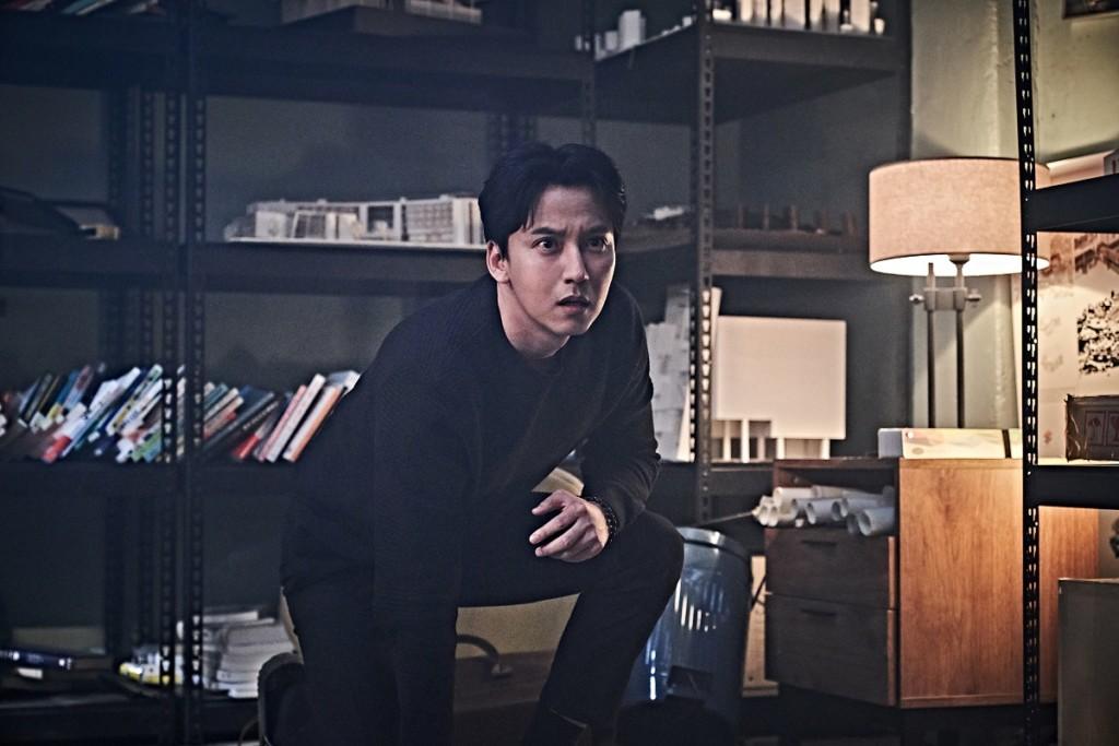 微雷影評/《陰櫥》號召「2大男神」聯手主演恐怖片 結合「歐美風格」驚嚇度破表!