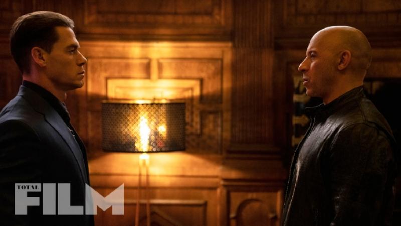 《玩命關頭10》確定是大結局!馮迪索曝「將分上下集」回饋粉絲:會完美收場