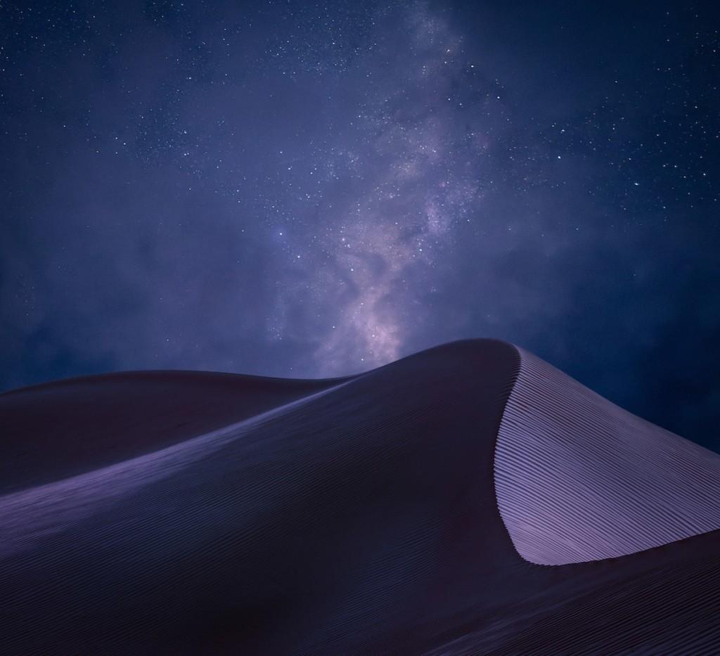 2019年「國際景觀攝影大賽」得獎作品 他拍到「火箭離開的痕跡」!