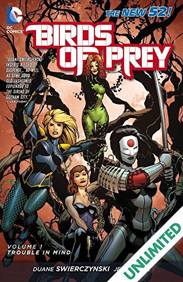 4個跟猛禽小隊一樣囂張的「超猛女英雄團」  女武神+女浩克戰力破表!