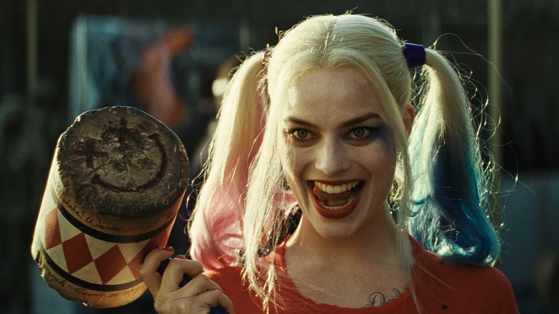 分析「小丑女」哈莉奎茵的「愛情上癮症」 她在認識小丑前就已經瘋了!