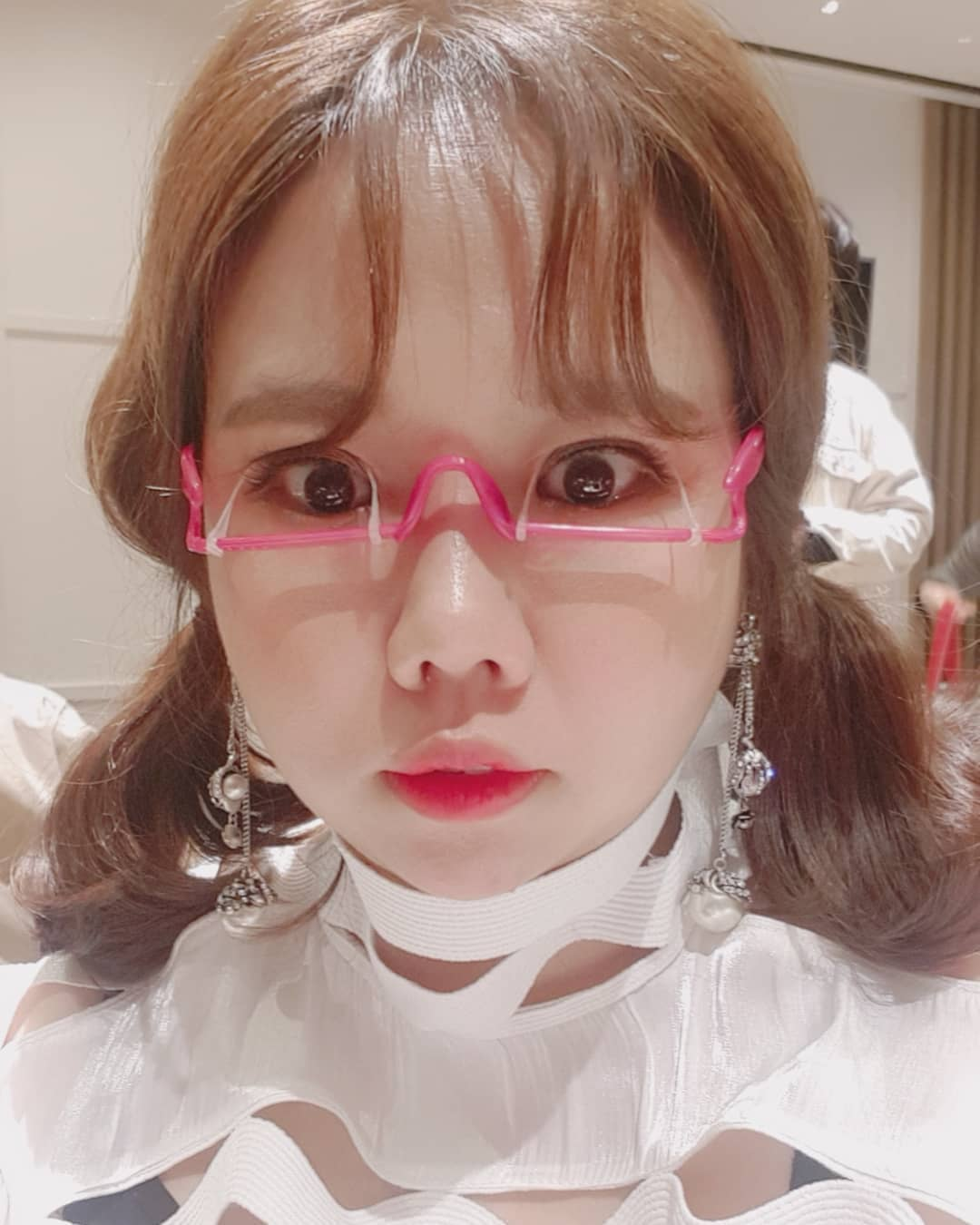 TWIC也淪陷「雙眼皮眼鏡」韓妞超瘋 「CP值太高」單眼皮女孩必搶!