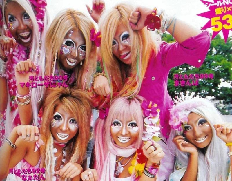 節目找回「20年前的109辣妹」現在已是人妻 「震撼級美顏」網驚呆:被耽誤了!