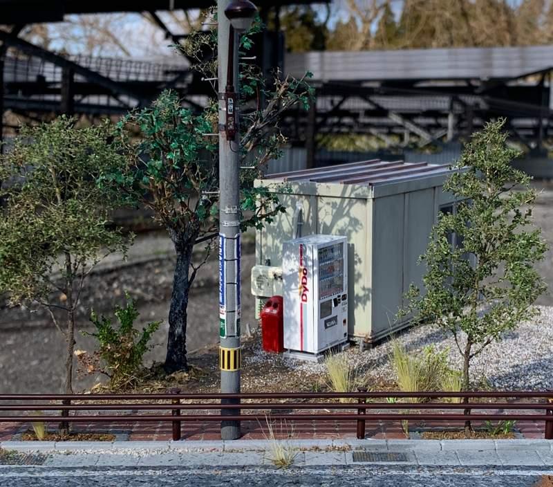 普通到不行「街景照」在推特爆紅 揭開「比例關鍵」網大驚:都是模型!