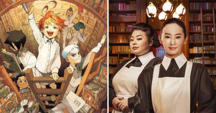 催淚神作《約定的夢幻島》推真人版電影 「北川景子+渡邊直美」主演被讚:超還原!