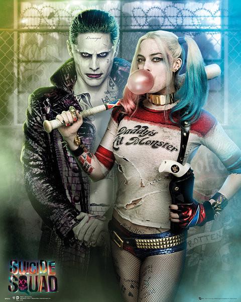 《小丑女大解放》全球票房「爛到跌破眼鏡」 《死侍》作者抱怨:哈莉不夠辣!