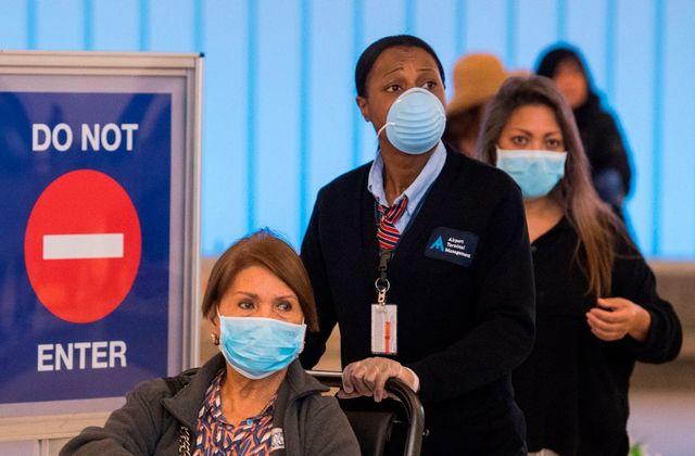 美國武肺確診數「超過中國」破8萬 成為全球「最多確診國家」!