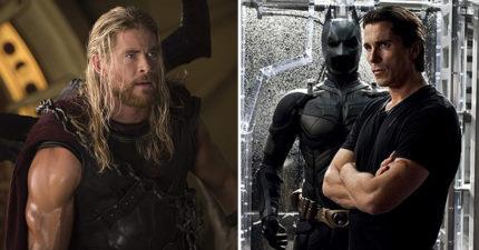 「蝙蝠俠」將加盟《雷神索爾4》!克里斯汀貝爾確定「演反派」讓粉絲超期待